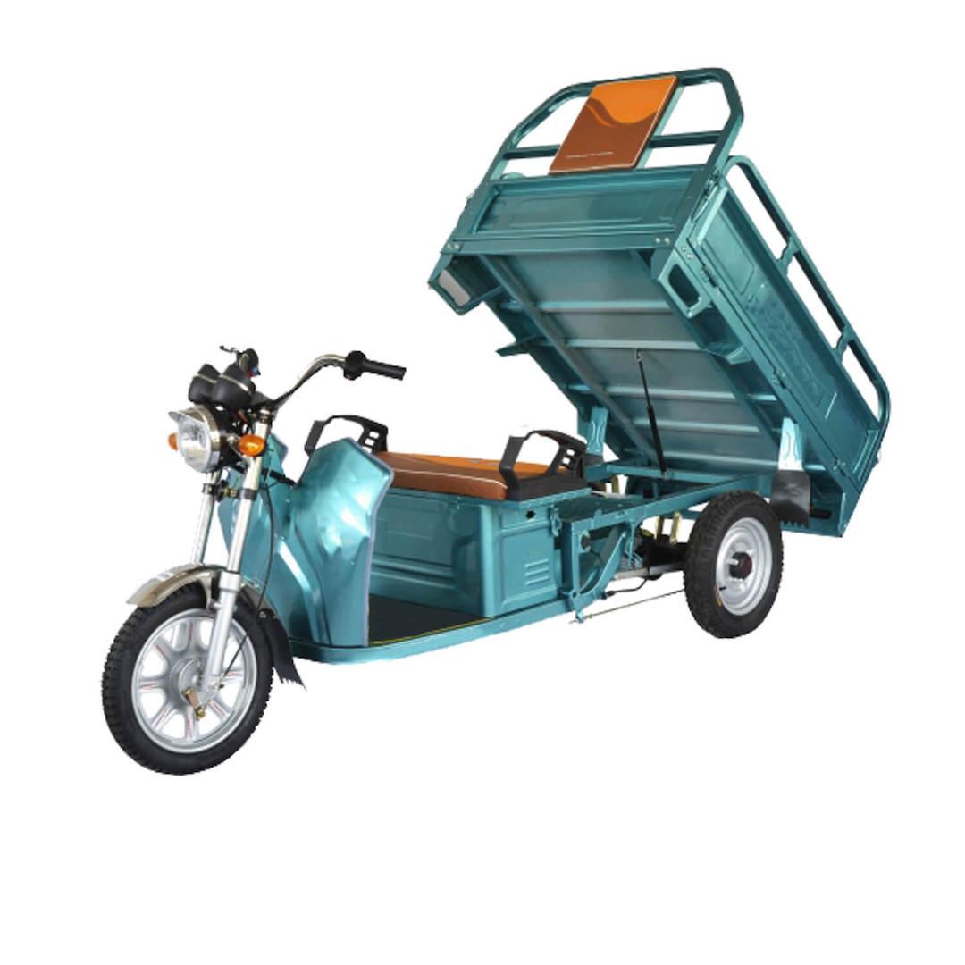 Igrow Electric Carts Igroworganic